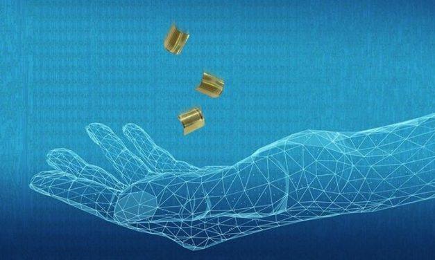 That's Fantastic, A Bendable PlasticARM Chip
