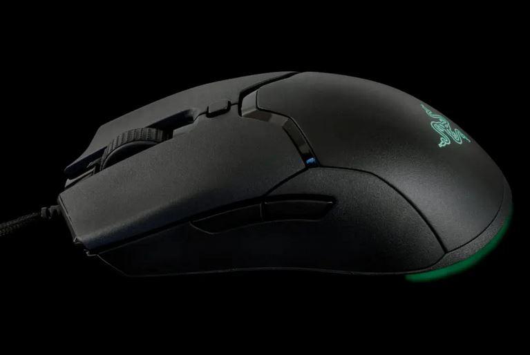 Razer Viper Mini; Small Mouse, Small Price