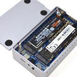 The Sabrent EC-SSD2 Dual-Bay NVMe M.2 Enclosure