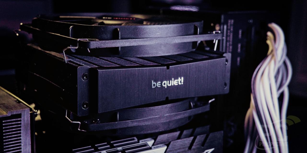 be quiet! Dark Rock TF 2 CPU Cooler Review