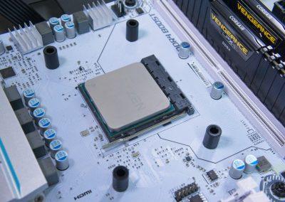 be quiet! Shadow Rock Slim 2 CPU Air Cooler Review - General Tech 6