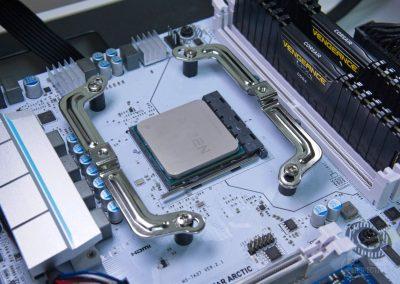 be quiet! Shadow Rock Slim 2 CPU Air Cooler Review - General Tech 7