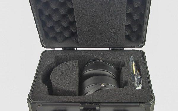 Audeze LCD-2 Classic Planar Magnetic Headphones For Serious Sound