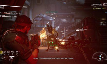 Aliens: Fireteam Elite … Technically The Best New Aliens Game