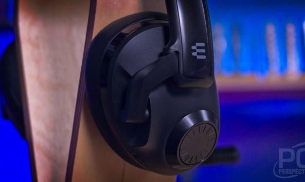 EPOS H3 Hybrid Gaming Headset Review