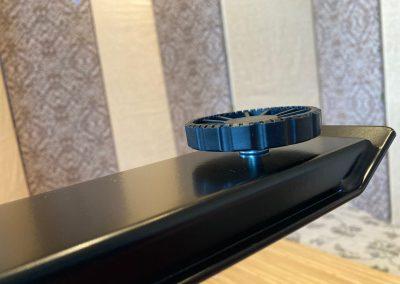 Flexispot Kana Pro Bamboo Adjustable Standing Desk Review - General Tech 26