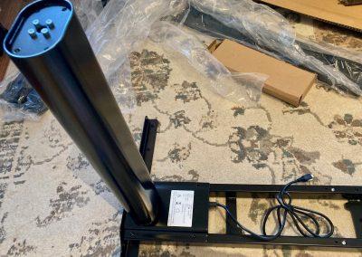 Flexispot Kana Pro Bamboo Adjustable Standing Desk Review - General Tech 27