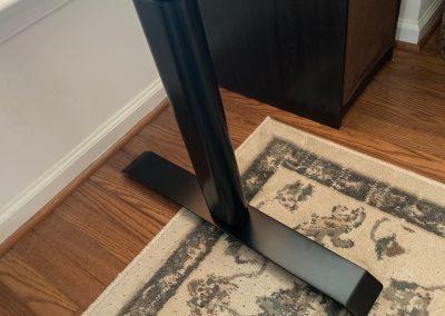 Flexispot Kana Pro Bamboo Adjustable Standing Desk Review - General Tech 32