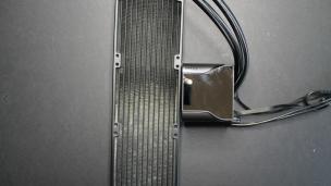 MSI MEG Gets Cooler, The New CORELIQUID S360 AIO Cooler
